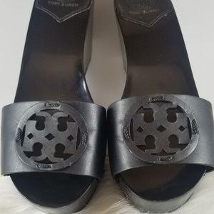 Tory Burch Shoes - Tory Burch Miller Wedge sandal